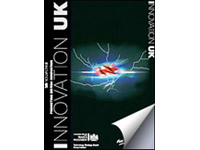 """October 1st, 2008: """"Putting IP at the Center of Business Strategy"""", Innovation UK 2008"""