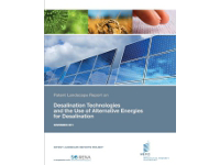 January 2012: 'Desalination Technologies and the Use of Alternative Energies for Desalination'