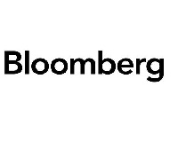 Client logo: Bloomberg